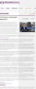 Marketing Digital Pamplona Navarra