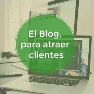 tener blog página web